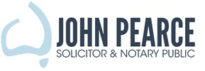 John Pearce Corporate Notary Public